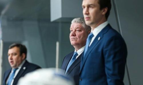 «Мы должны адекватно реагировать». Юрий Михайлис о победе над «Нефтехимиком», тяжелом поражении «Локомотиву», слабой игре сына и новичках