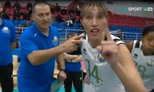 «В Казахстане все продается!». Волейболистка сделала громкое заявление в прямом эфире. Видео