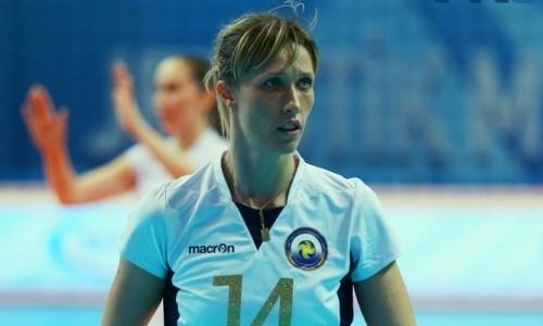 Заявившая о продажности в прямом эфире казахстанская волейболистка нарвалась на серьезные последствия