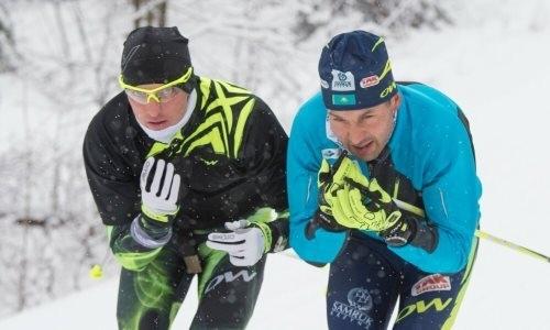 Казахстанский лыжник Полторанин предстанет перед судом в следующем году