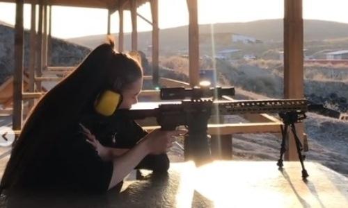 «Начну принимать заказы». Сабина Алтынбекова объяснила, зачем занялась стрельбой