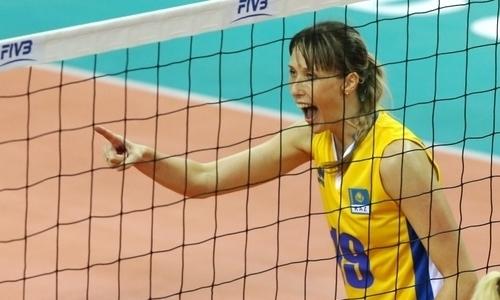 Чемпион мира по тяжелой атлетике встал на защиту волейболистки, заявившей о продажности казахстанского спорта