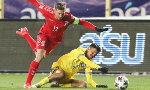 Позор позорный. Сборная Казахстана пропустила на 94 минуте и проиграла Литве в Лиге наций