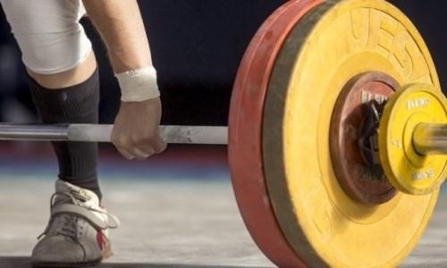 Казахстанская спортсменка выиграла золотую медаль Кубка мира по тяжелой атлетике