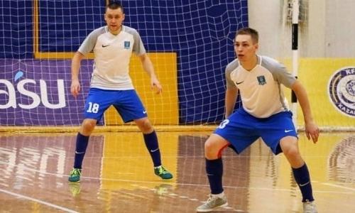 «Нур-Султан» победил «Жетысу» в матче чемпионата Казахстана