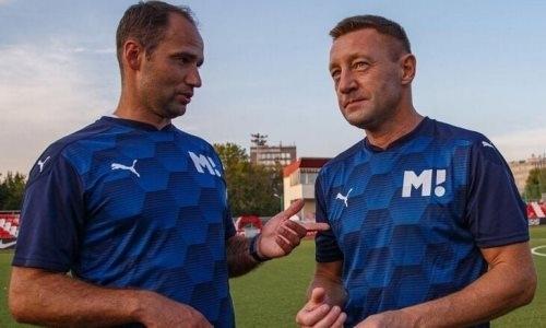 Наставник «Астаны» выступит свидетелем в деле об избиении судьи экс-футболистом сборной России