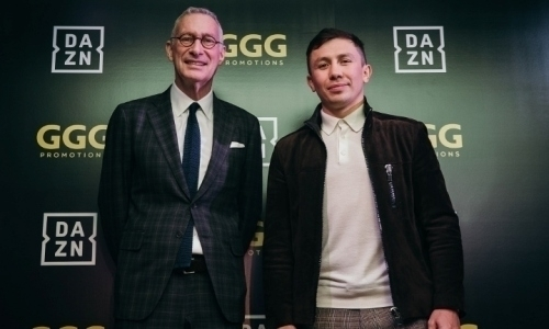 Разорвут контракт? DAZN отказывается платить Головкину обещанный гонорар за титульный бой