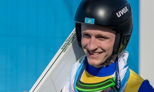 «Действительно талантливый». О надежде казахстанского спорта рассказали в Украине