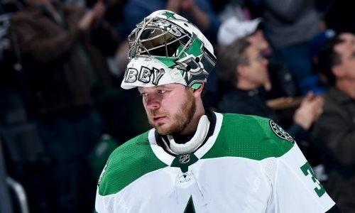Уроженец Казахстана из НХЛ восстановился после травмы
