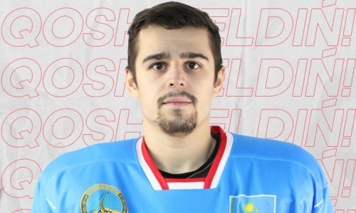 Российский форвард с опытом игры в ВХЛ перешел в «Иртыш»