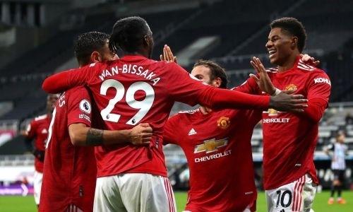 Прямая трансляция матча АПЛ «Манчестер Юнайтед» — «Вест Бромвич»