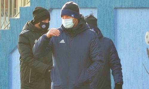 «Мы попали в тяжелую ситуацию». Андрей Тихонов сделал признание после поражения «Шахтеру»