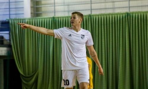 «Жетысу» разгромил «Окжетпес» в матче чемпионата РК