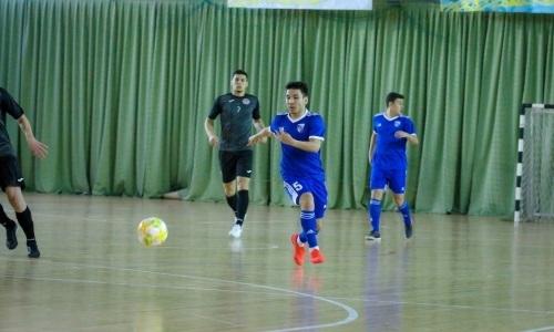 «Аят» и «Жетысу» выдали боевую ничью в матче чемпионата Казахстана