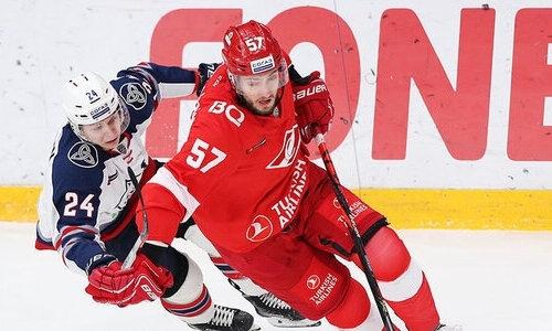 Принципиальный соперник «Барыса» по КХЛ усилил свой состав опытным защитником