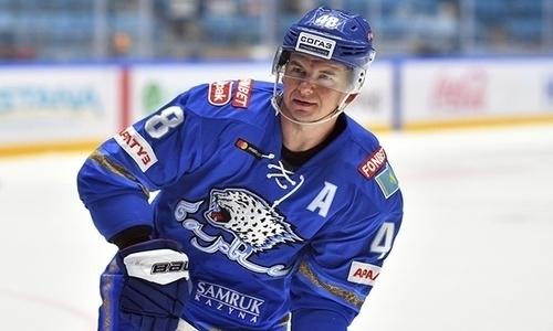 Роман Старченко открыто заявил о плохой дисциплине в «Барысе»