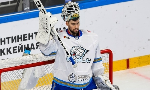 Драчуны и неудачники. «Барыс» вчистую проиграл «Салавату Юлаеву» в матче КХЛ