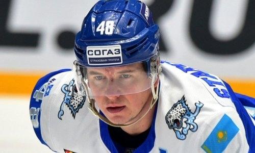 «Неприятная ситуация». Роман Старченко рассказал правду о драке хоккеистов «Барыса»