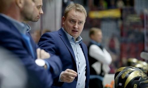 «Помню прошлый матч». Главный тренер «Салавата Юлаева» рассказал о выводах, которые привели к победе над «Барысом»