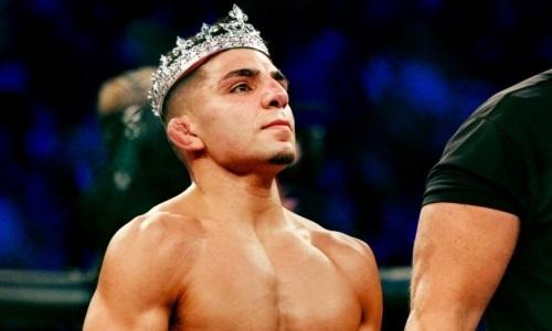 Следующий соперник Жумагулова попал в ТОП-15 лучших бойцов UFC