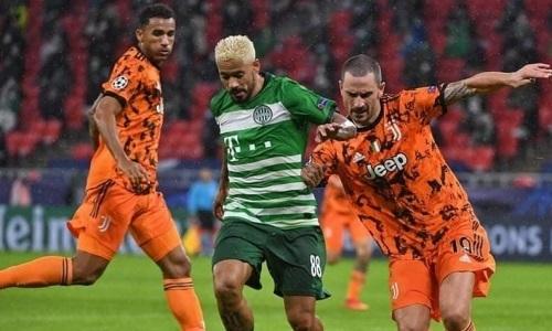 Экс-футболисты КПЛ сыграли драматичный матч против «Ювентуса» в Лиге Чемпионов