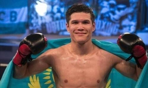 «У меня есть сила и скорость». Данияр Елеусинов сделал заявление о боях за титул чемпиона мира