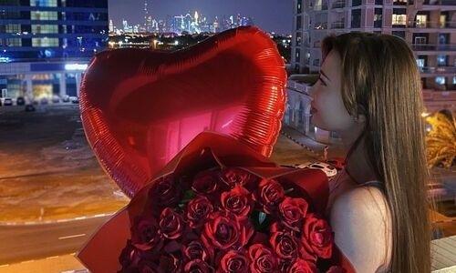 «Девочка, Стоп! Не надо». Сабина Алтынбекова отреагировала на музыкальное послание казахстанского романтика