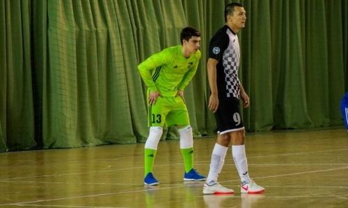 «Каспий» неожиданно обыграл «Жетысу» в матче чемпионата РК