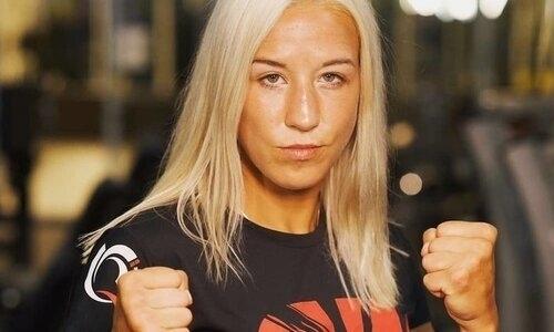 Участница UFC из Казахстана сделала заявление о своем восстановлении после тяжелой травмы. Фото