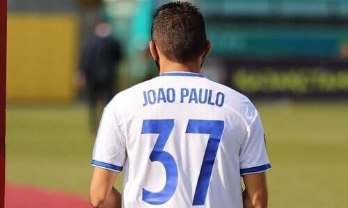 «Тогда я спросил у Бога». Жоао Пауло рассказал о своем решении переехать в КПЛ
