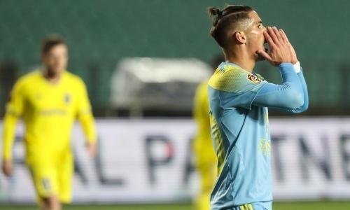 Стали известны все призеры Казахстанской Премьер-Лиги-2020