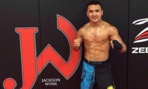 Экс-чемпион UFC может стать следующим после «Короля» соперником Кайрата Ахметова