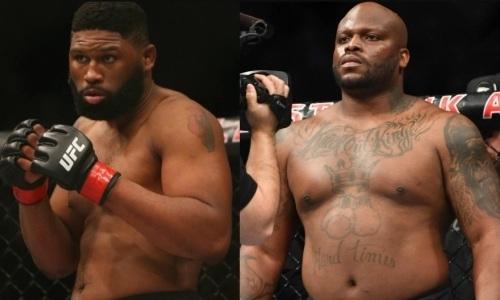 Отменен главный бой турнира UFC, на котором должен был выступить Жумагулов