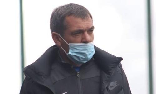 «Все они — наше будущее». Тренер «Кызыл-Жара СК» оценил победу над «Кайсаром» и похвалил молодых игроков