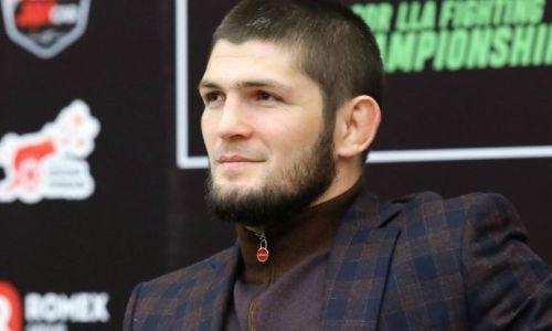Хабиб Нурмагомедов выкупил промоушен GFC. Названа сумма сделки