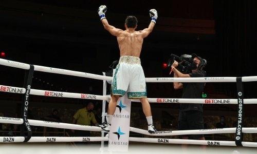 «Видно было, кто есть кто». Бронзовый призер Олимпиады разобрал победу Елеусинова над Индонго и оценил его шансы против Кроуфорда