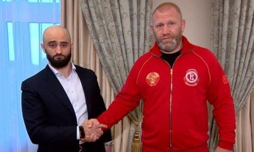 Магомед Исмаилов объяснил решение Харитонова помириться с Яндиевым