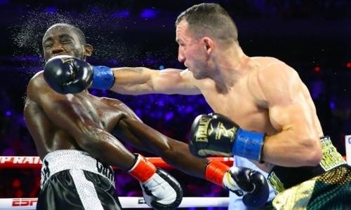 Данияру Елеусинову нашли соперника с титулами WBC и WBO