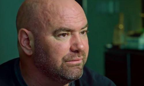 «Нам всем в итоге придется переболеть». Президент UFC рассказал о коронавирусе