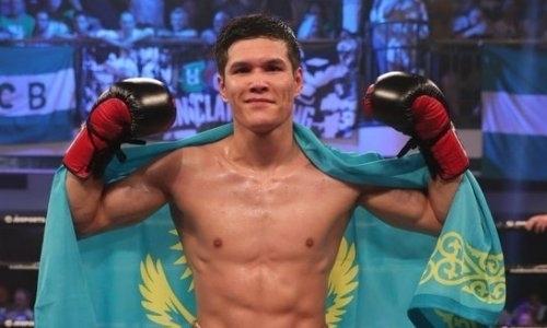 У Геннадия Головкина появился новый преемник из Казахстана