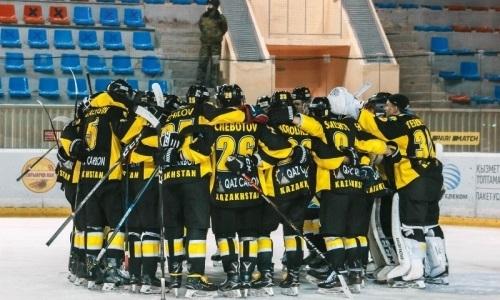 «Сарыарка» потерпела поражение от «Темиртау» в матче чемпионата РК
