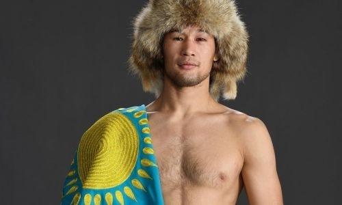 «Если предложат бой с Хамзатом Чимаевым, не откажусь». Шавкат Рахмонов уже знает соперника и сроки второго поединка в UFC