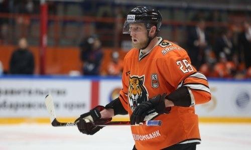 Соперник «Барыса» по конференции КХЛ официально расстался с чемпионом мира