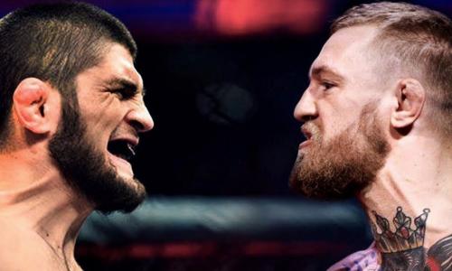 «Это же UFC, они могут сделать всё что угодно». Хабиб Нурмагомедов высказался о пересечении с Макгрегором
