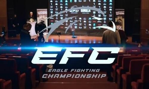 Промоушен Хабиба выпустил свой первый промо-ролик к турниру EFC с участием казахстанских файтеров. Видео