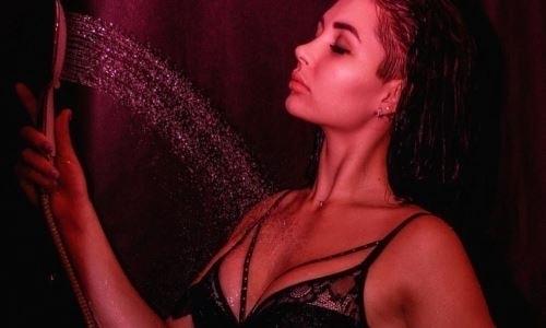 Одна из самых красивых спортсменок Казахстана взбудоражила фантазии своих подписчиков сексуальным фото