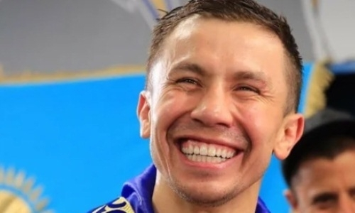 Желающий побить Головкина боксер оказался любителем травки