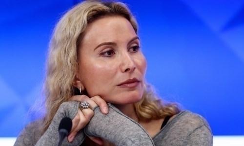 Тренер Турсынбаевой стала работать дистанционно из-за болезни