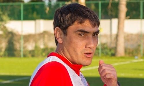 «Кайсар» выступил с заявлением о назначении нового главного тренера