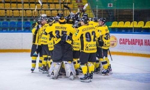 Букмекеры отдают предпочтение «Темиртау» в матче чемпионата Казахстана с «Сарыаркой»